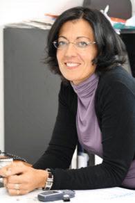Cécile Parthoens